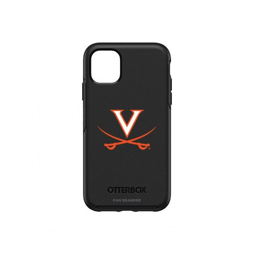 Virginia Cavaliers OtterBox Symmetry iPhone Case