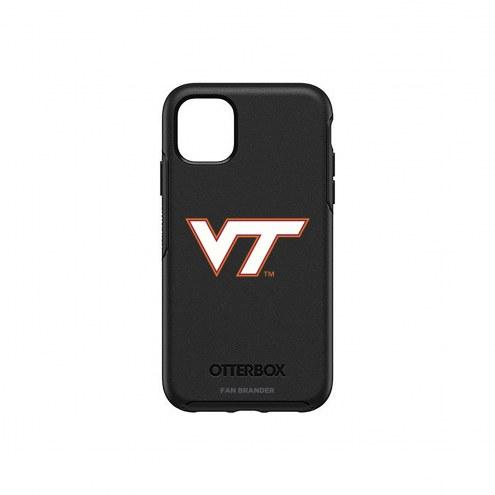 Virginia Tech Hokies OtterBox Symmetry iPhone Case