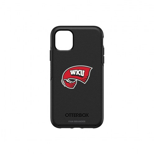 Western Kentucky Hilltoppers OtterBox Symmetry iPhone Case