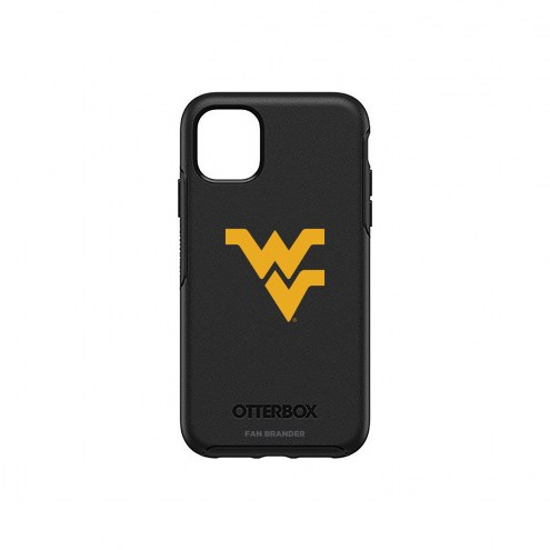 West Virginia Mountaineers OtterBox Symmetry iPhone Case