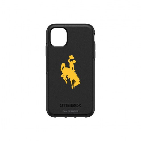 Wyoming Cowboys OtterBox Symmetry iPhone Case