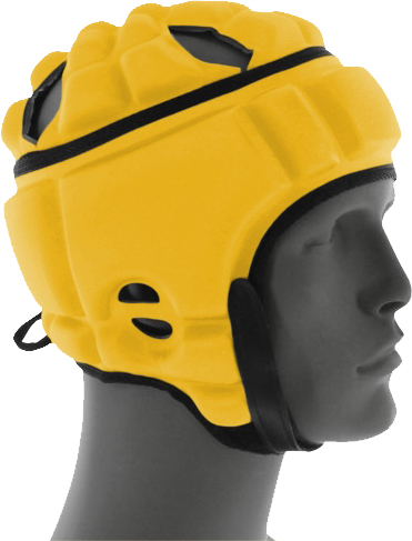 Gamebreaker Multi-Sport Soft Shell Protective Headgear