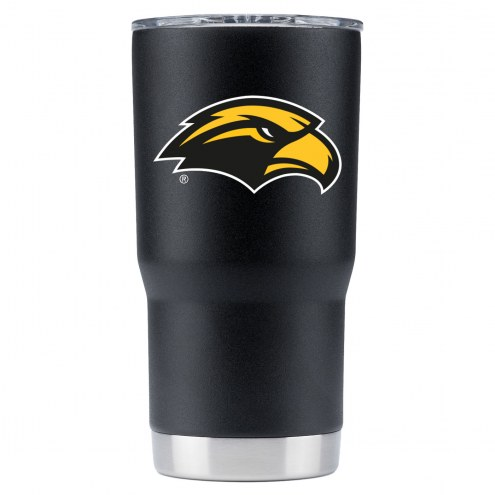 Southern Mississippi Golden Eagles 20 oz. Stainless Steel Powder Coated Tumbler