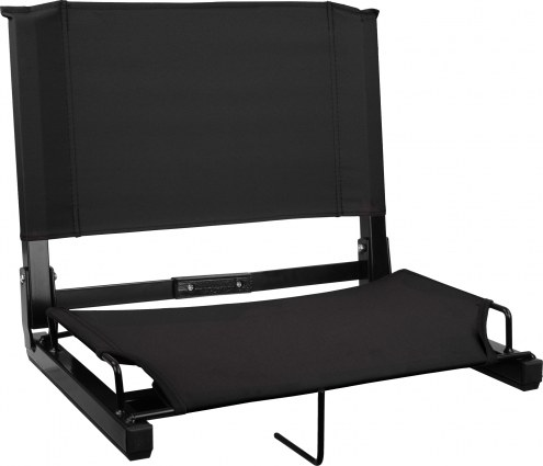 Sports Unlimited Wide Stadium Chair