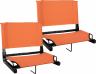 Orange 2 Pack