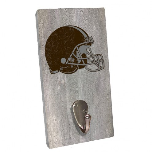 Cleveland Browns Wall Hook