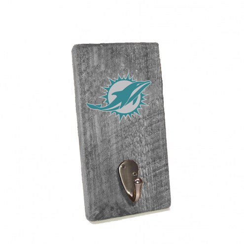 Miami Dolphins Wall Hook