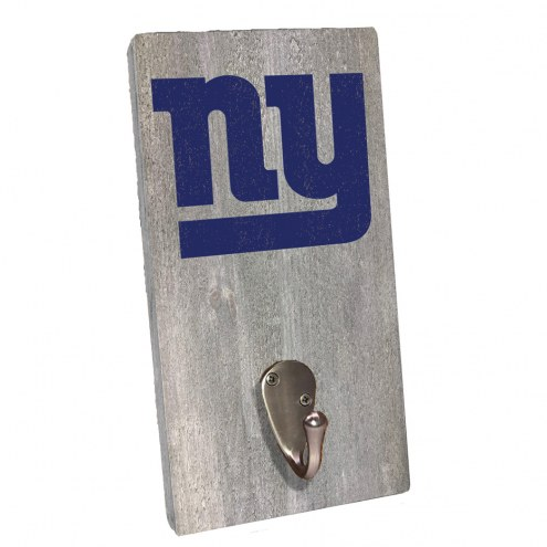 New York Giants Wall Hook