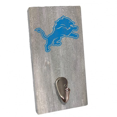 Detroit Lions Wall Hook