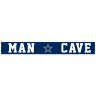 Team Color Man Cave