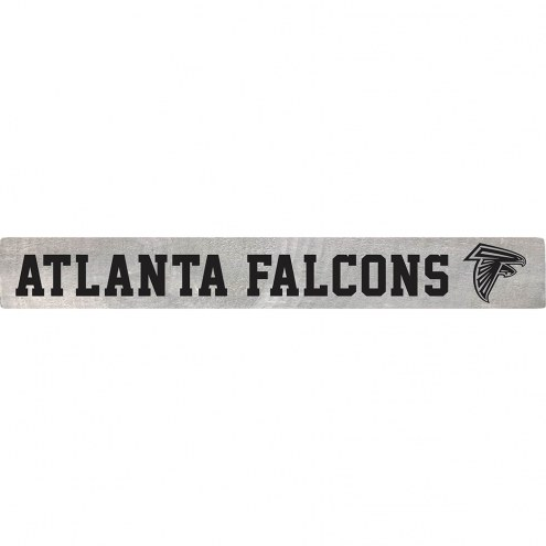 Atlanta Falcons Barn Board