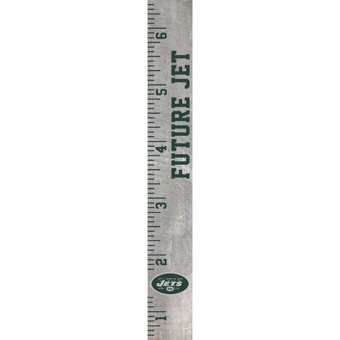 New York Jets Growth Chart