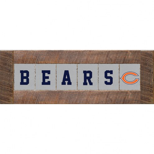 Chicago Bears Marlin Classic