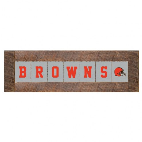 Cleveland Browns Marlin Classic