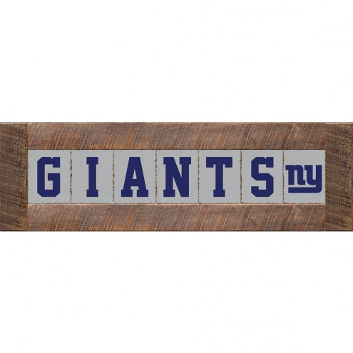 New York Giants Marlin Classic