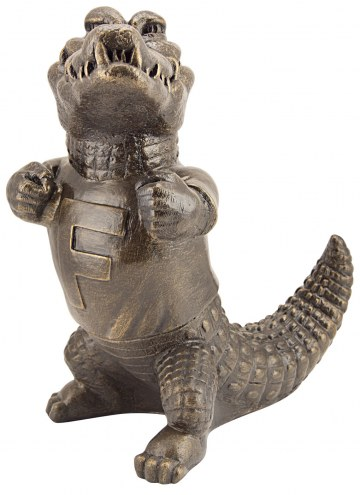 "Florida ""Gator"" Stone College Mascot"