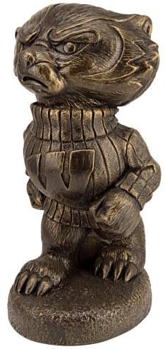 "Wisconsin ""Bucky Badger"" Stone College Mascot"