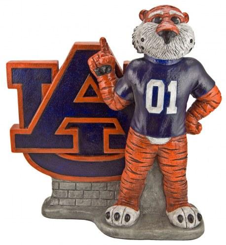 "Auburn ""Aubie the Tiger"" Stone College Mascot"