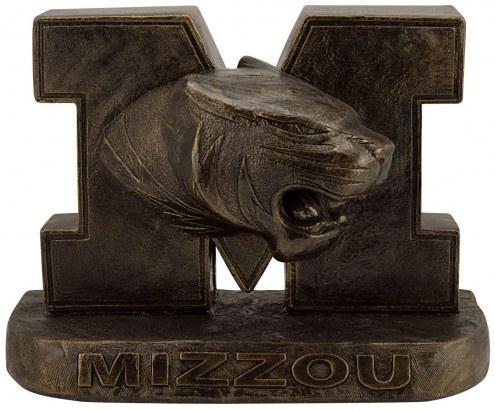 """Missouri """"Tiger"""" Stone College Mascot"""