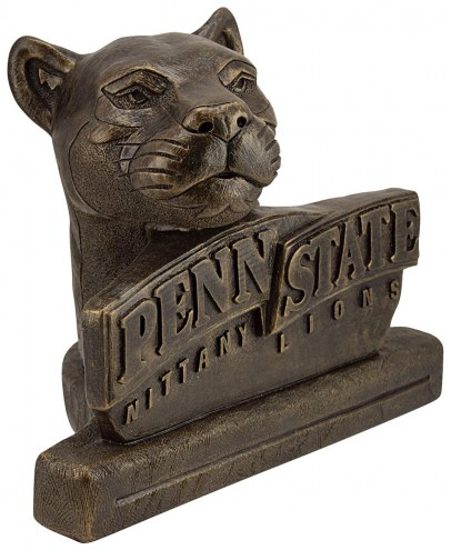"Penn State ""Nittany Lion"" Stone College Mascot"