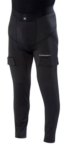 Winnwell Hockey Senior Jock Compression Pants