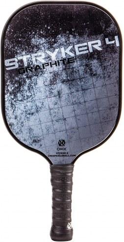 ONIX Stryker 4 Graphite Pickleball Paddle