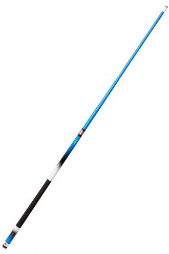 "Mizerak 58"" Deluxe Composite Neon Fade Cue Stick"