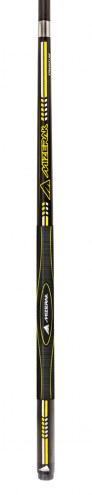 """Mizerak 58"""" Premium Carbon Composite 3D Grip Cue Stick"""
