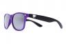 Purple/Black/Silver