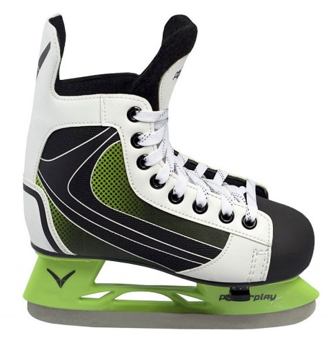Verbero PowerPlay Kids' Adjustable Ice Hockey Skates