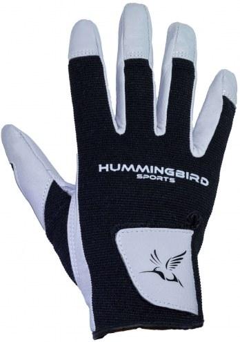 Hummingbird Sports Women's Leather Lacrosse Gloves