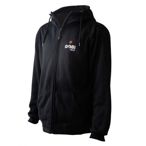 Gobi Ridge Men's Heated Hoodie