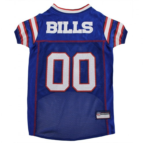 Buffalo Bills Dog Football Jersey