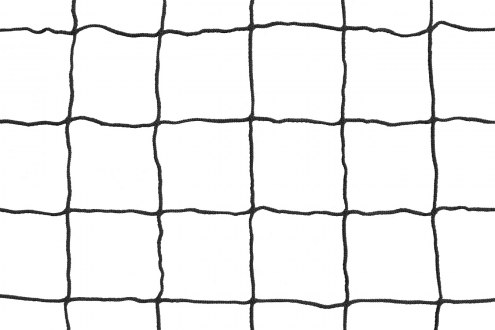 Kwik Goal 3mm Soccer Net - 8' x 24' x 3'