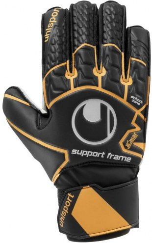 Uhlsport Soft Resist SF Soccer Goalie Gloves