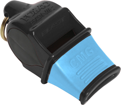 Fox 40 Sonic Blast CMG Whistle