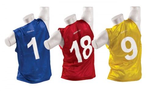 Kwik Goal Numbered Vest - 18 Pack