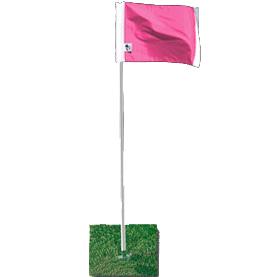 Kwik Goal Official Corner Flags