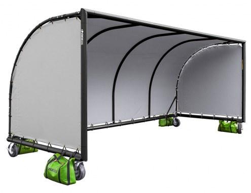 Kwik Goal Club Sports Shelter - 15 ft