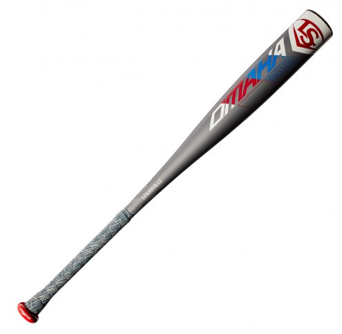 Louisville Slugger Senior League OMAHA 519X Youth Baseball Bat (-10)