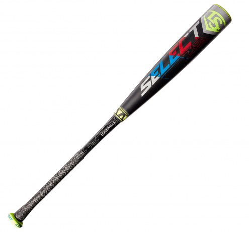 Louisville Slugger USA 2019 Select 719 Youth Baseball Bat (-5)