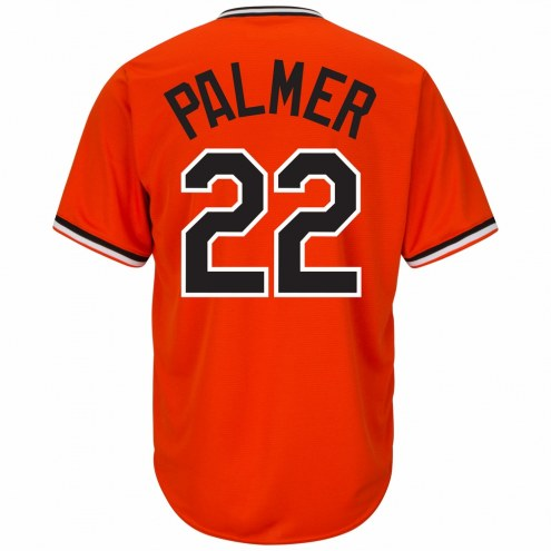 Baltimore Orioles Jim Palmer Cooperstown Replica Baseball Jersey