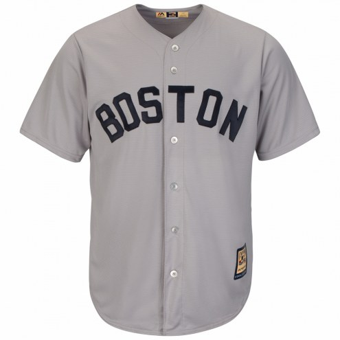 Boston Red Sox Cooperstown Replica Baseball Jersey