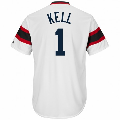 Chicago White Sox George Kell Cooperstown Replica Baseball Jersey
