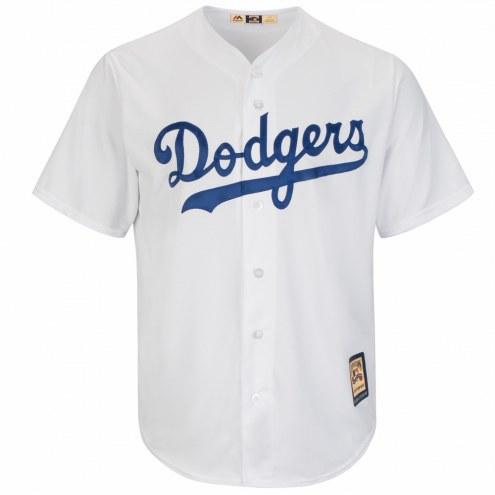 Los Angeles Dodgers Cooperstown Replica Baseball Jersey