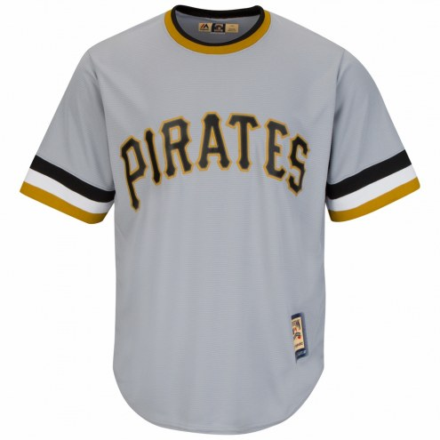 Pittsburgh Pirates Cooperstown Replica Baseball Jersey