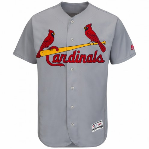 St. Louis Cardinals Authentic Road Baseball Jersey