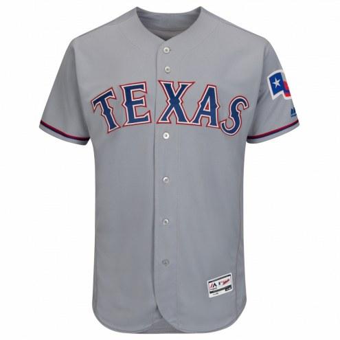 Texas Rangers Authentic Road Baseball Jersey