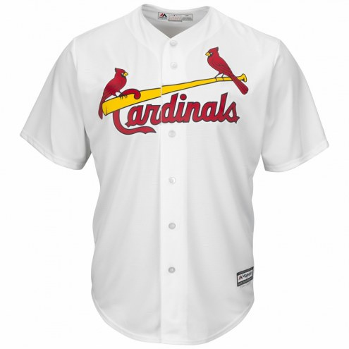 St. Louis Cardinals Replica Home Baseball Jersey