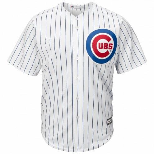 Chicago Cubs Replica Home Baseball Jersey